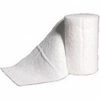 SUREPRESS HIGH COMPRESSION BANDAGE ABSORBENT PADDING 4