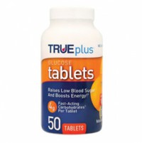 Category Image for Glucose Tabs & Liquids